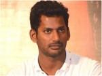 Vishal S Response About Nadikar Samgam Protest