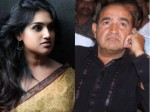 Actress Vanitha Arrested Again On Complaint By Dad