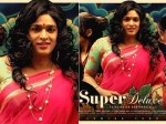 Vijay Sethupathi I Didn T Act As A Transgender For Awards
