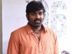 Vijay Sethupathi S Look In Saira Narasimha Reddy Movie