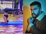 Arjun Kapoor Spotted Malaika Arora S Residence