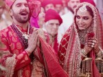 Deepika Padukone Talks About Her Engagement