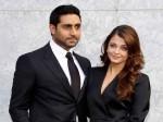 Is Abhishek Bachchan Scared Of Aishwarya Rai Here Is What He Says