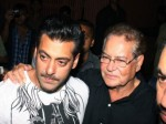 Salman Khan S Father Salim Khan Reveals Shocking Facts On Leaking Papers