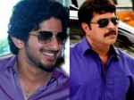 Mammootty Is With Dulquer Salmaan Video Viral