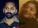 Fahadh Faasil Sai Pallavi Movie Updates