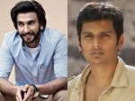 Jeeva In Kapil Dev S Biopic Movie