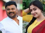 Anu Sithara Is The Heroine Of Dileep S Next Movie