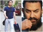 Viral Aamir Khan S Younger Brother Faisal Khan Looks Carbon Copy Of The Super Star In This Pic