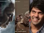 Arya In Kamal Haasan S Indian 2 Movie