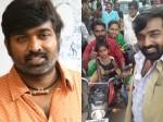 Vijay Sethupathi S Mamanithan Movie Updates