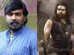 Vijay Sethupathi In Saira Narasimha Reddy Movie