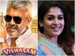 Do You Know Ajith And Nayanthara Were Paid This Amount For Viswasam Details Inside