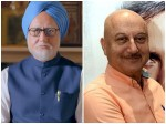 How Anupam Kher Transformed Into Manmohan Singh The Accident Prime Minister