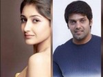 Arya Set Marry Sayyeshaa Soon Announcement Be Made The Next Two Months