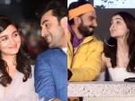 Ranveer Singh Says About Alia Bhatt