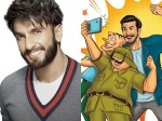 Ranveer Singh S Tweet Viral In Social Media