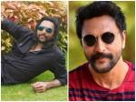 Babu Antony Talks About Romantic Scenes