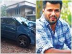 Iam Innocent Balabhaskar Car Driver Arjun