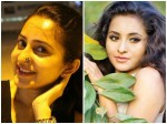 Bhama Says Aabout Father Death Life Changing Situation