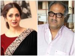 Boney Kapoor No Plan Yet Make Biopic On Sridevi