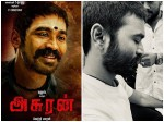 Vetrimaran Movie Asuran Dhanush New Look