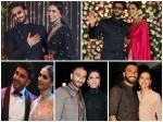 On Deepika Padukone S Birthday These Post Wedding Pics With Ranveer Singh