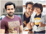 After 5 Years Battle Emraan Hashmi S Son Declared Cancer Free