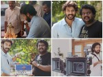 Anson Paul S Next The Gambler Movie Shooting Started