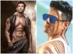Director Shankar Could Helm Films With Hrithik Roshan