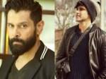 Dhruv Vikram Reveals About His Favourite Actress