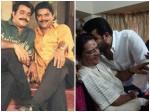 Mohanlal Birthday Wishes Jagathy Sreekumar