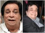 Actor Kader Khan Passes Away A Canada Hospital