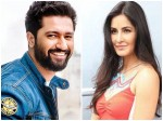 Vicky Kaushal Proposes Katrina Onstage Salman Khan Reacts