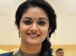 Keerthy Suresh Play Lead Telugu Film