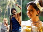 Kalidas Jayaram Manju Warrier S Jack Jill Movie Photos
