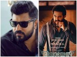 Nivin Pauly Starrer Mikhael Booking Started