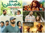 Best 2018 Top Malayalam Grossers Usa