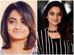 Actress Namitha Pramodinstagram Post