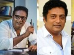 Prakash Raj Entering Into Politics New Year Tweet Viral