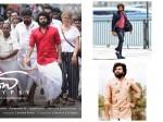 Sunny Wayne S Tamil Entry Poster Viral