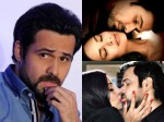Emran Hashmi About His First Kiss