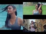 Priya Prakash Varrier S Bollywood Movie Teaser