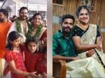Aneesh G Menon Got Married Video Viral In Social Media