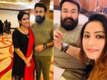 Mohanlal Completes 40 Year In Cinema Thiranottam Special Show