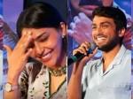 Kalidas Talking About Aiswarya Lakshmi