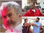 Viswasam Latest Collection Report Tweet Viral In Social Media
