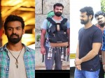 Pranav Mohanlal Is In Humpi See The Photo