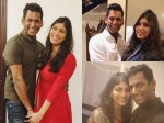 Vishal Is With Fiancee Pics Leaked In Social Media