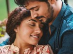 Pearly Maaney Srinish To Love And To Be Loved Is Most Beautiful Feeling